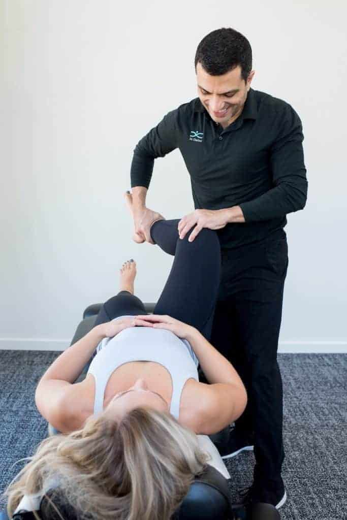 Hip Pain Recovery