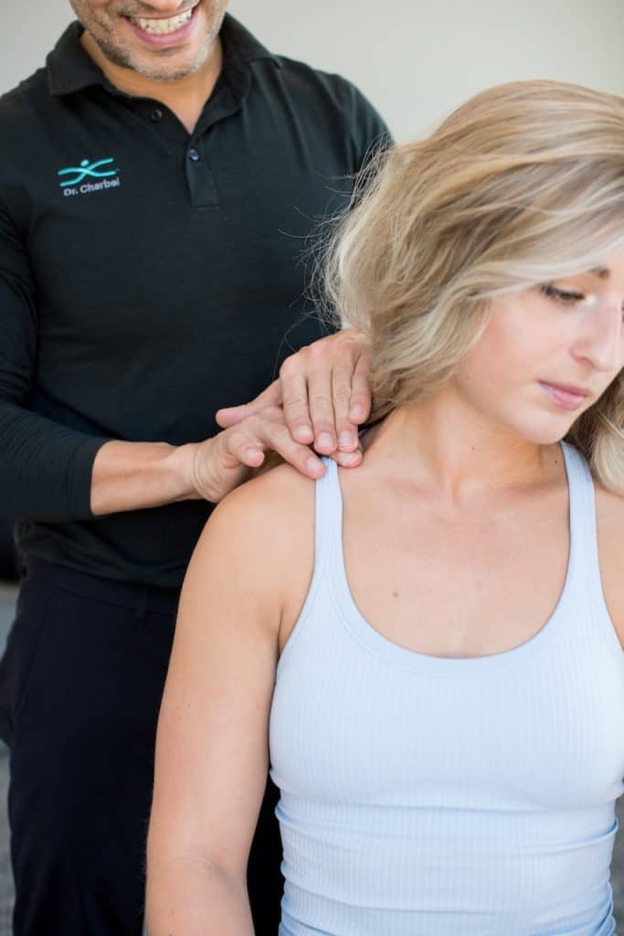 Choosing a Chiropractor - What they do