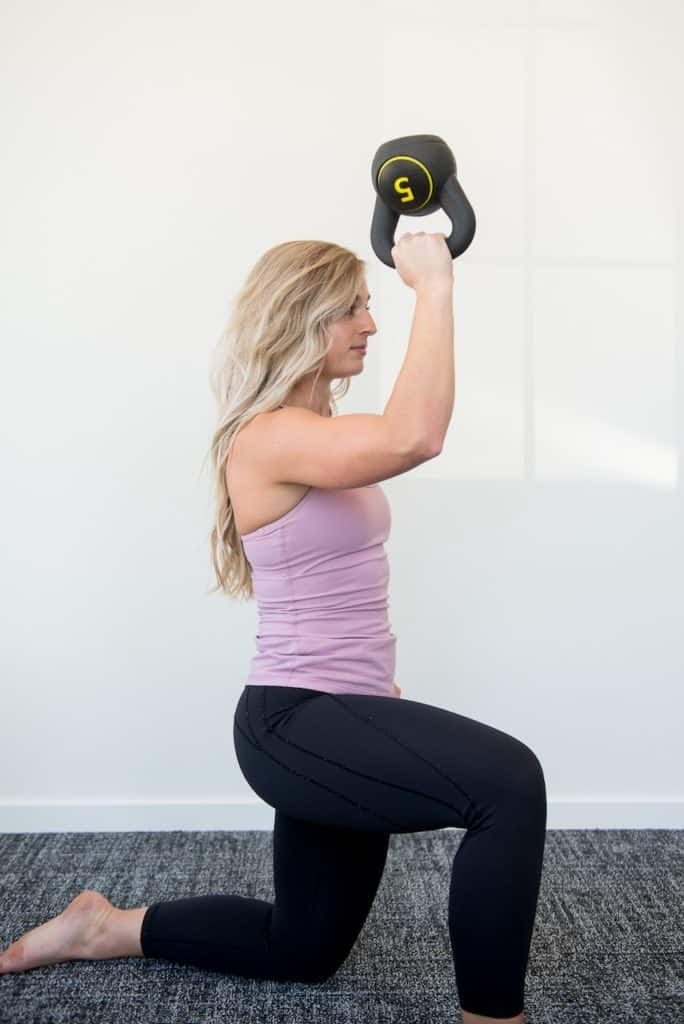Shoulder pain rehab