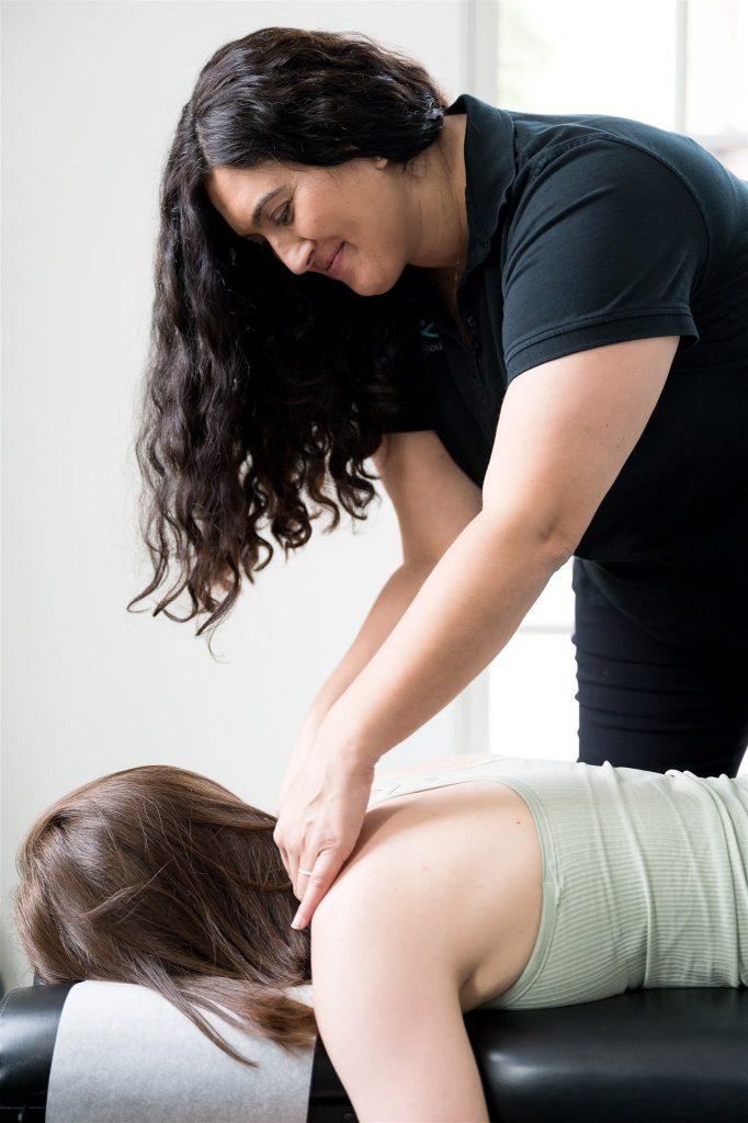 Indianapolis Chiropractor